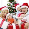 Offerta Capodanno in Famiglia